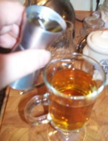 Apfelpunsch mit Calvados - Rezept - Bild Nr. 4