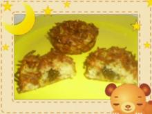 Kartoffelmuffins - Rezept