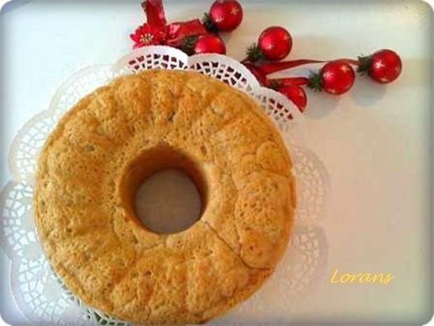Brot - Weihnachtsbrot - Rezept - Bild Nr. 2