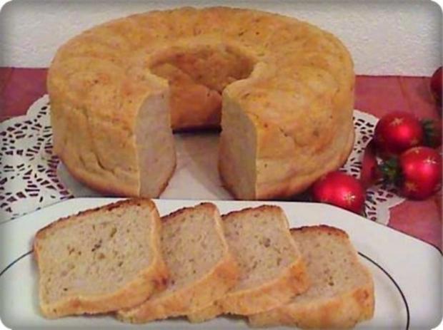 Brot - Weihnachtsbrot - Rezept - Bild Nr. 3