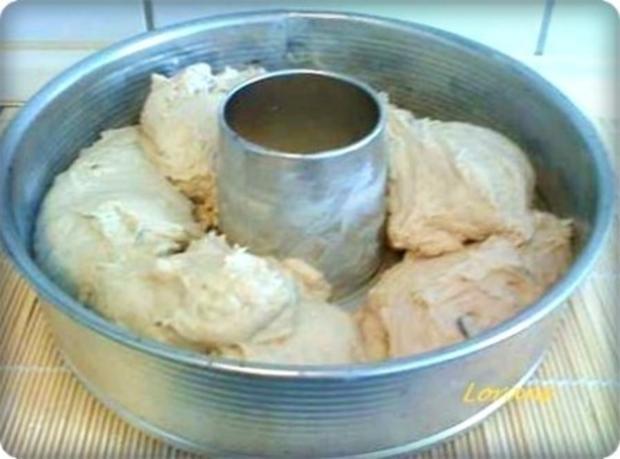 Brot - Weihnachtsbrot - Rezept - Bild Nr. 8