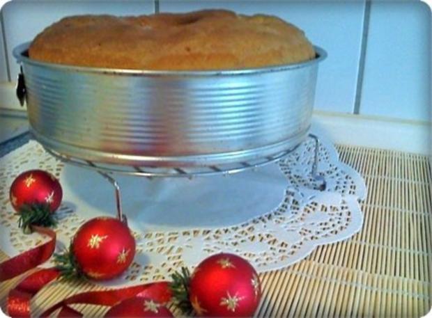 Brot - Weihnachtsbrot - Rezept - Bild Nr. 12