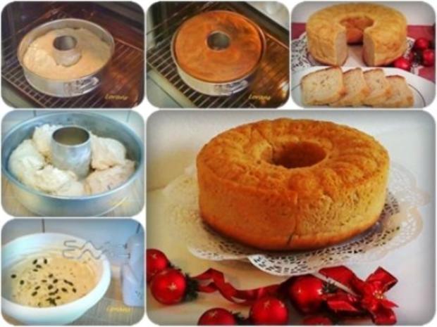 Brot - Weihnachtsbrot - Rezept - Bild Nr. 4