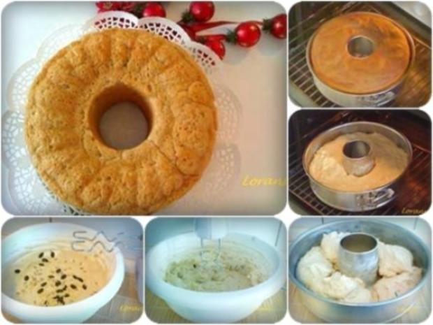 Brot - Weihnachtsbrot - Rezept - Bild Nr. 15