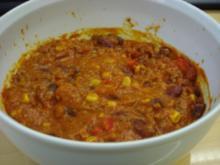 Elenis Chili Con Carne - Rezept
