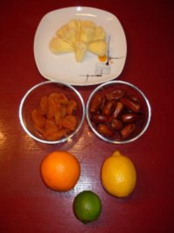 Frutti e formaggio - Rezept - Bild Nr. 2