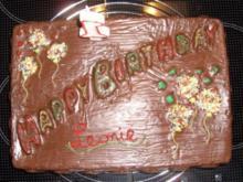"300 Gramm Kuchen ""Rührteig"" - Rezept"