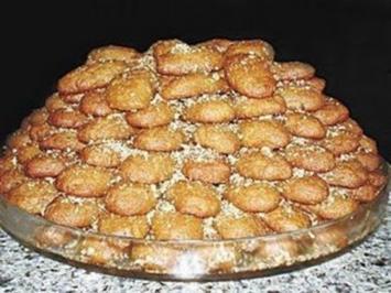 Traditionelles Weihnachtsgebäck.4 Traditionelles Weihnachtsgebäck Rezepte Kochbar De