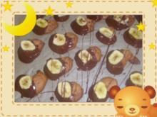 Bananenmakronen - Rezept