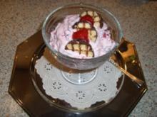 Erdbeer - Schoko - Creme - Rezept