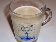 Getränk: Kardamom-Milch - Rezept