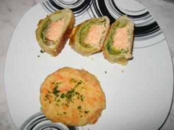 Kartoffel-Möhren-Brei - Rezept