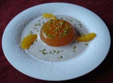 Orangen - Grapefruit - Gelee - Rezept