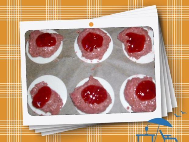 Rote Bäckchen - Rezept - Bild Nr. 3