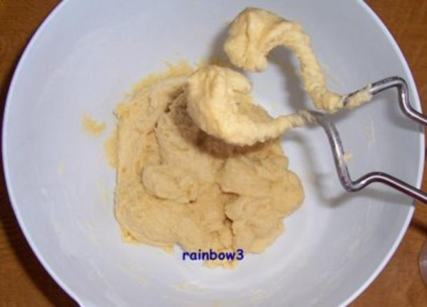 Kochen: Weihnachts-Nudeln - Rezept - Bild Nr. 2