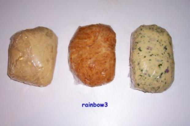 Kochen: Weihnachts-Nudeln - Rezept - Bild Nr. 3