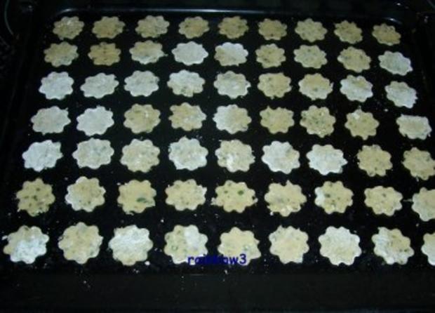 Kochen: Weihnachts-Nudeln - Rezept - Bild Nr. 7