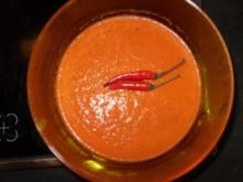 Mojo Rojo - Rezept