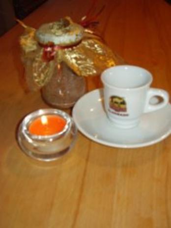 Chai-Trinkschokolade - Rezept - Bild Nr. 2