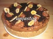 Banana Split Pie - Rezept