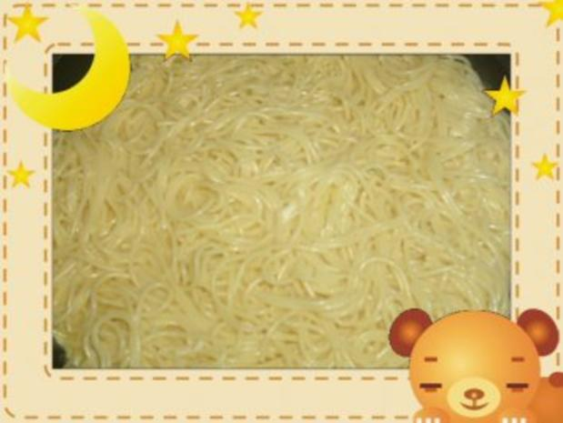 Spaghetti-Frittata - Rezept - Bild Nr. 2