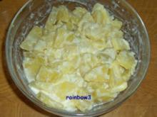 Salat: Kartoffelsalat ... ala Oma - Rezept