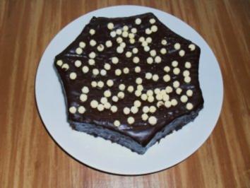 Maronenkuchen - Rezept
