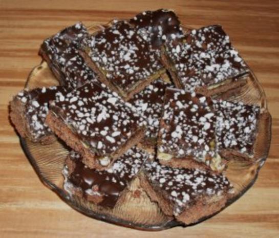 Honig - Lebkuchen - Rezept - Bild Nr. 3