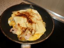 Frühstücksomelette - Rezept