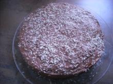 Schoko-Spekulatius-Torte - Rezept
