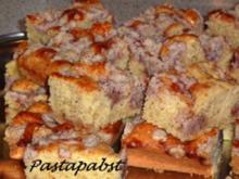 Erdbeer-Prosecco-Kuchen - Rezept