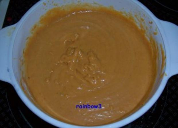 Kochen: Ravioli mit Enten-Füllung und dazu Möhren-Orangen-Sauce - Rezept - Bild Nr. 4