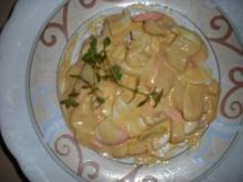 """Eier Salat """"Rapunzchen"""" - Rezept"""