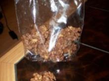 Schokomüslis - Rezept