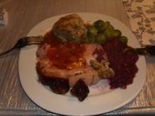 Fleischgerichte: Schweinebraten mit Kruste - Rezept