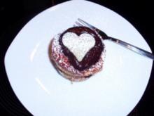 Muffins: Domino-Muffins Sterntaler - Rezept