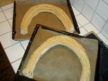 Brot  -  Pyrenäisches Hirtenbrot - Rezept