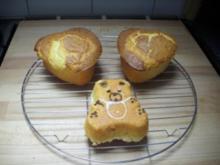 Tammy´s Bären &Herzkuchen - Rezept