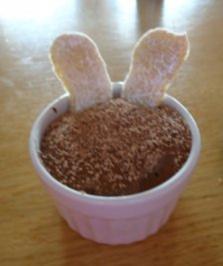 Italienische Schokoladencreme - Rezept
