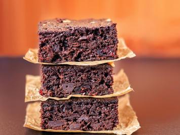 Jamie Olivers Brownies - Rezept - Bild Nr. 2