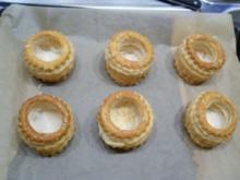 Ragoutfin & Pasteten mit Bildern - Rezept