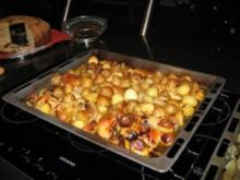 Griechisches Zitronenhähnchen - Rezept - Bild Nr. 2