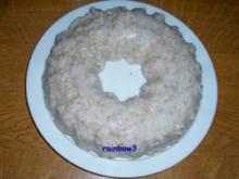 Dessert: Vollwert-Vanillepudding - Rezept