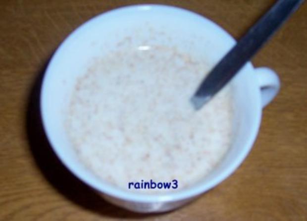 Dessert: Vollwert-Vanillepudding - Rezept - Bild Nr. 4