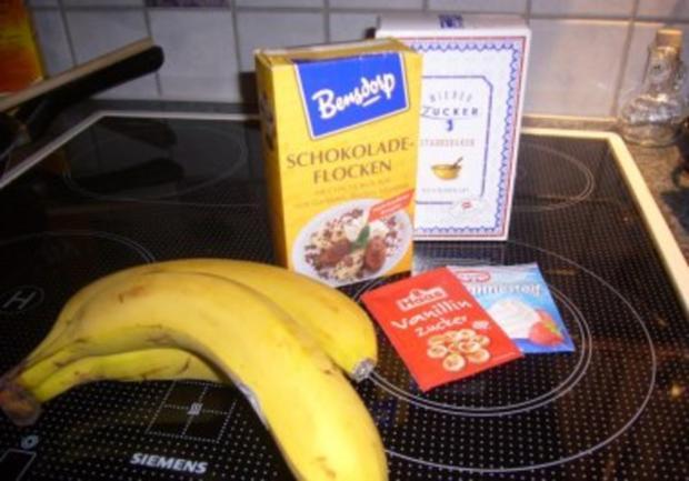 Bananentorte - Rezept - Bild Nr. 6