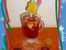 Kinderpunsch für 1,5 Liter - Rezept
