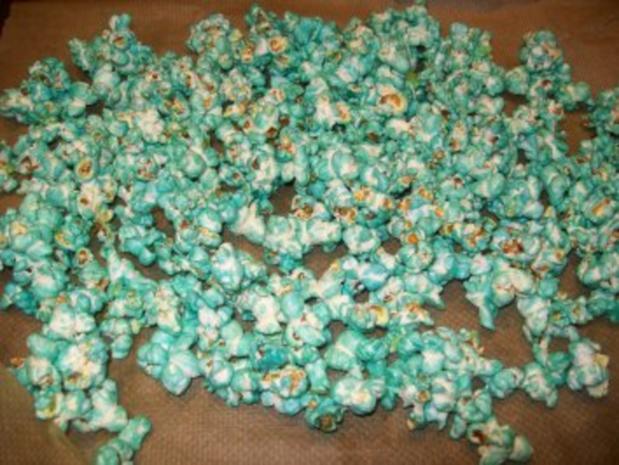 buntes Popcorn - Rezept - Bild Nr. 2