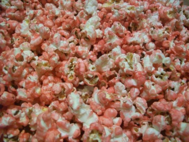 buntes Popcorn - Rezept - Bild Nr. 4