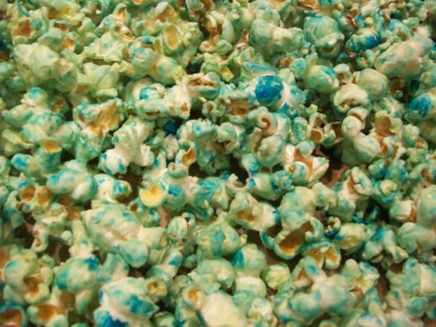 buntes Popcorn - Rezept - Bild Nr. 6