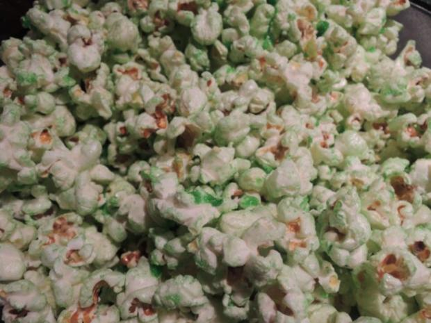 buntes Popcorn - Rezept - Bild Nr. 7